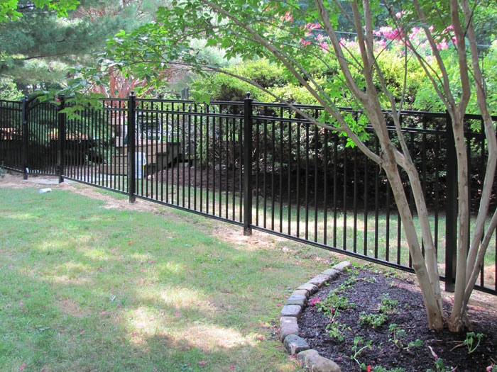 Aluminum Fencing West Chester PA