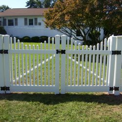 fence and gate installation for hanover homeowners