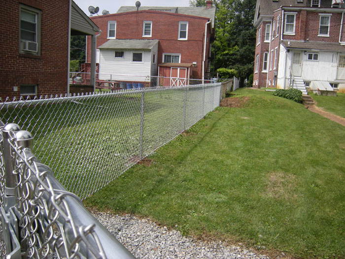 Chain Link Fence Amp Gate Installation Contractors In
