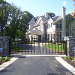 estate-gates