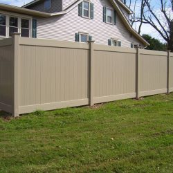 fence services in newport pa