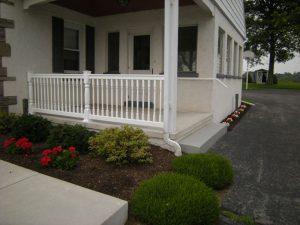 Porch Railing PA