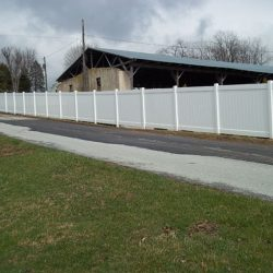 fence company for newport pa