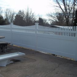 fence company in brandywine pa