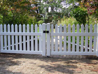 vinyl fence chester county