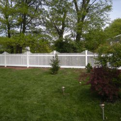 picket fence experts