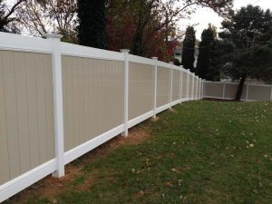 Chester County Fencing Company