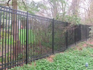 premium tall privacy fence panels