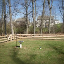 slip board style fence installers serving homeowners