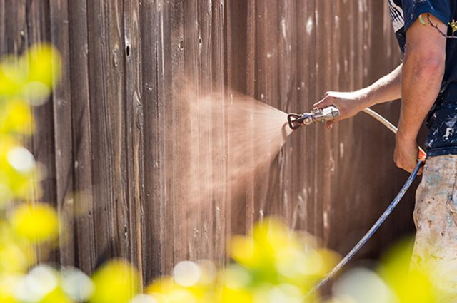 How to Get Your Fence Ready for Spring