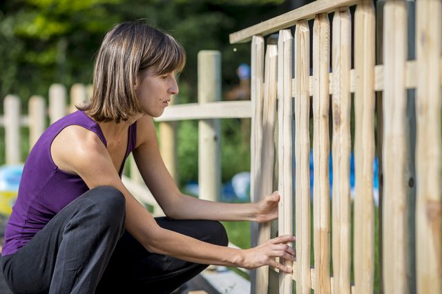 6 Wooden Fence Maintenance Tips