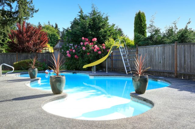 The Best Pool Fences for Your Backyard & Budget