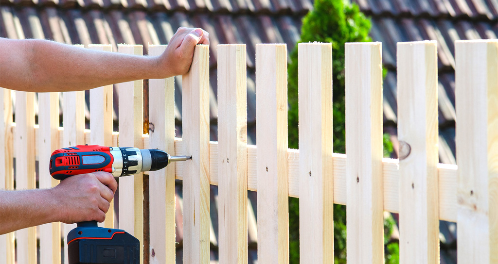 DIY Fence installation gone wrong