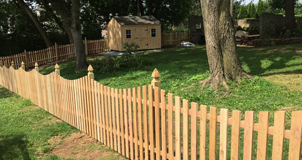 Why Installing Your Own Fence Is A Bad