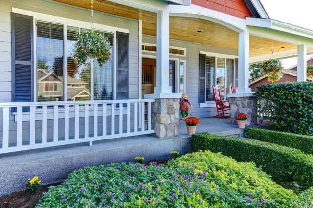 7 Creative Ideas for the BEST Front Porch Makeover