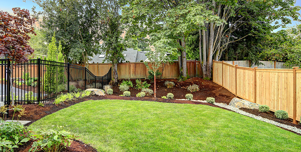 Finding Your Best Backyard Fence Best Fence Options For Every Yard