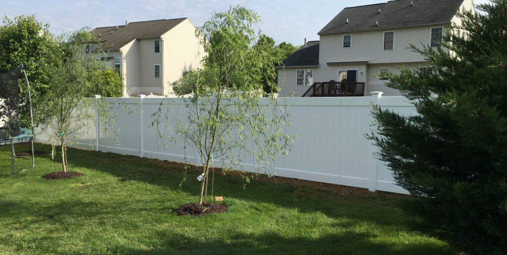 backyard-fencing