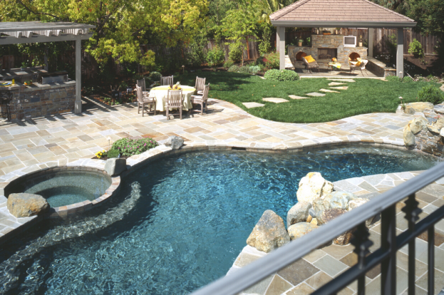 Pool Privacy Fences & Other Options